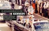 O assassinato de Kennedy