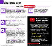 Dicas para usar - Youtube.com