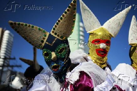 Carnaval Salvador - BA