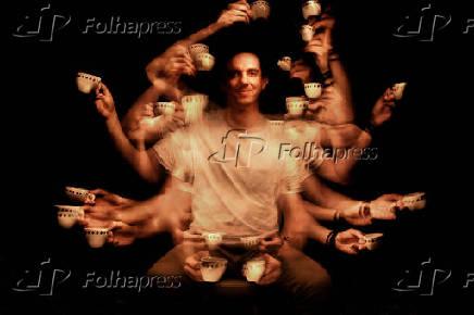 367d220ed Folhapress - Fotos - Felipe Braga, diretor-executivo da Suplicy Cafés