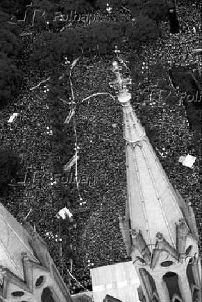 Folha 100 anos - Fotos selecionadas