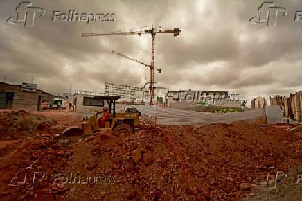 Lançamento imobiliário em Pirituba