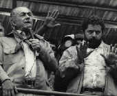 Luiz Inácio Lula da Silva e Brizola
