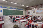 Colégio estadual Prudente de Moraes