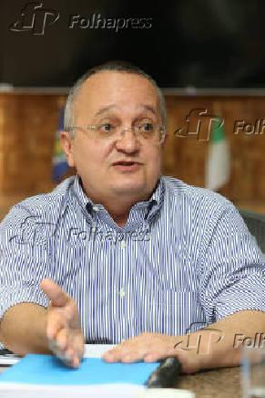 O governador de Mato Grosso, Pedro Taques (PSDB)