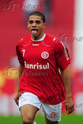 Seleção Brasileira - Taison