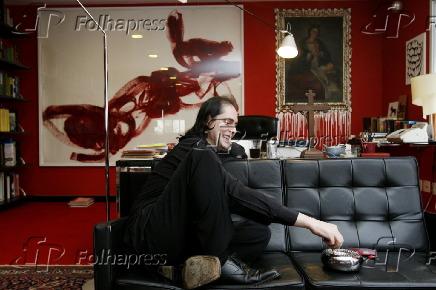 Col Monica Bergamo. Charles Cosac