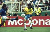 Futebol - Copa do Mundo, 1994: o