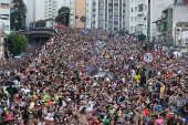 Carnaval 2017 - Bloco