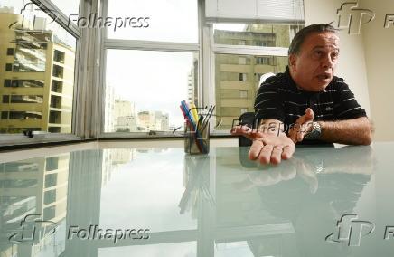 Entrevista com o vereador Camilo Cristófaro Martins Junior