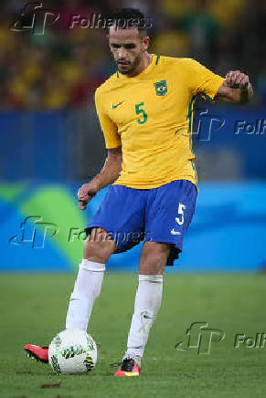 Seleção Brasileira - Renato Augusto