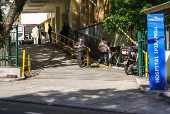 Hospital Ipiranga, na zona sul da capital
