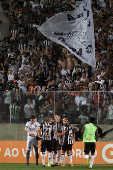 Atlético MG x Botafogo
