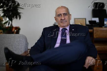 General Luiz Eduardo Ramos, ministro-chefe da Secretaria de Governo