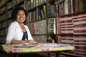 Entrevista com a presidenciável Vera Lúcia (PSTU)