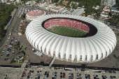 Estádio Beira-Rio - RS