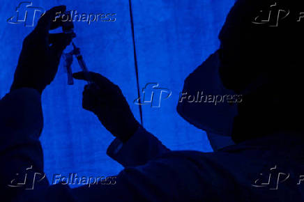 Nova Orla do Guaíba recebe ponto de vacinação contra Covid-19