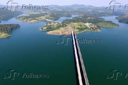 Represa Atibainha - SP