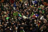 Bruno Araújo dá voto favorável ao impeachment de Dilma