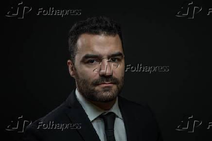"""O deputado estadual Arthur Moledo do Val (DEM), 32, do canal """"Mamãe, Falei"""""""