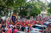 Carnaval 2017 - Cortejo do