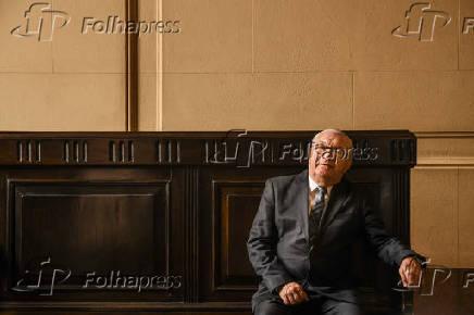 Entrevista com Manoel Pereira Calças, presidente do TJ-SP