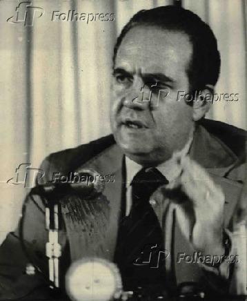 Paulo Egydio Martins