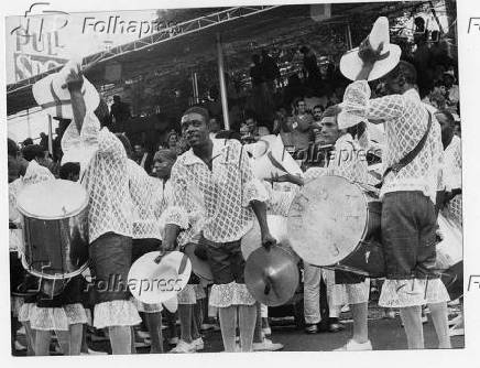 Carnaval - 1970