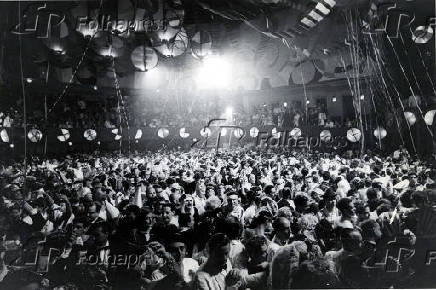 Carnaval - 1962