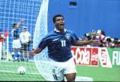 Romário - Seleção Brasileira - Copa do Mundo de 1994