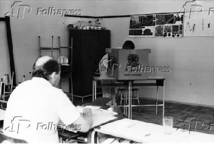Eleições diretas para presidente do Brasil - 1989