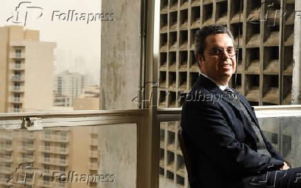 Entrevista com advogado criminalista Hugo Leonardo, presidente do IDDD