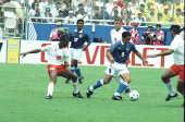 Zinho - Seleção Brasileira - Copa do Mundo de 1994