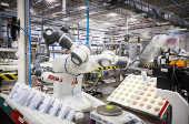Automação na Unilever