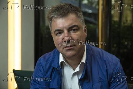 Entrevista com o físico Konstantin Novoselov