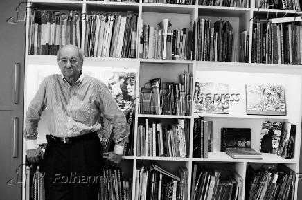O urbanista e arquiteto Jorge Wilheim