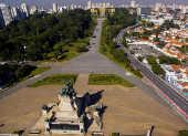 Parque da Independência SP
