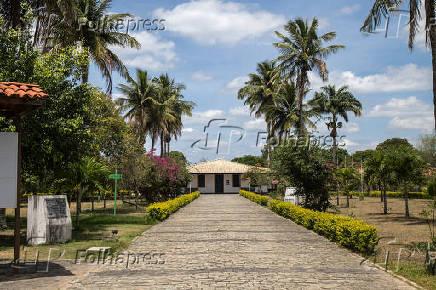 Parque Histórico Castro Alves