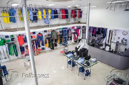 05cf6874f Folhapress - Fotos - Loja de moda plus size Kauê