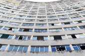 Desocupação do edifício Holiday no Recife (PE)