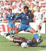 Futebol - Copa do Mundo 1994 -