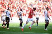 Partida entre Internacional e São Paulo - Campeonato Brasileiro de 2018