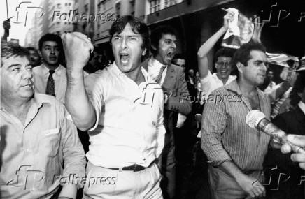 Eleições presidenciais 1989: o