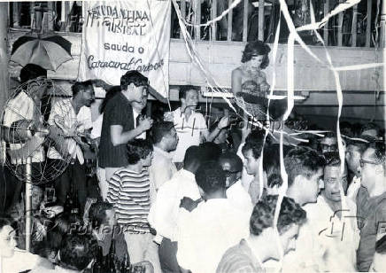 Carnaval - 1964