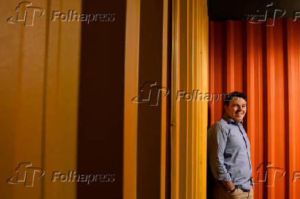 Roberto Fulcherberguer, presidente da Via Varejo (Ponto Frio, Casas Bahia, e Extra.com)