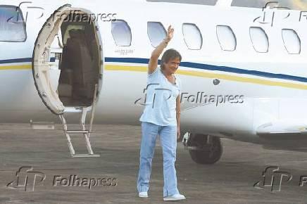 Roberto Carlos 80 anos