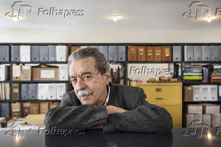 Paulo Mendes da Rocha, mais importante arquiteto brasileiro da atualidade