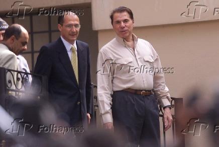 Boa Foto Alckmin e Silvio