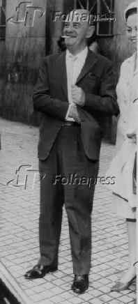 O general Olimpio Mourão Filho.