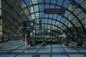 Estação Metrô - SP